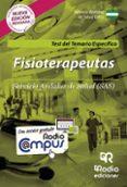 FISIOTERAPEUTAS DEL SAS: TEST DEL TEMARIO ESPECIFICO - 9788416963201 - VV.AA.