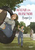 matar a un ruiseñor (la novela grafica)-harper lee-9788417247201