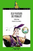 ELS VIATGES DE PERICOT - 9788420765501 - CARLES CANO