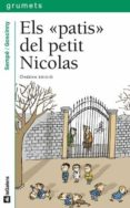 "ELS ""PATIS"" DEL PETIT NICOLAS - 9788424681401 - RENE GOSCINNY"