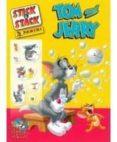 TOM & JERRY (STICK & STACK) - 9788427868601 - VV.AA.