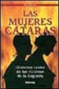 LAS MUJERES CATARAS - 9788430597901 - ANNE BRETON