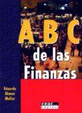 ABC DE LAS FINANZAS - 9788432953101 - EDUARDO ALONSON MOLLAR