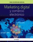 MARKETING DIGITAL Y COMERCIO ELECTRONICO - 9788436832501 - INMA RODRIGUEZ ARDURA