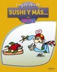 sushi y mas-hung fai chiu chi-9788441532601