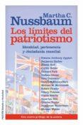 LOS LIMITES DEL PATRIOTISMO - 9788449328701 - MARTHA C. NUSSBAUM