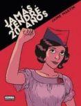 JAMAS TENDRE 20 AÑOS - 9788467924701 - JAIME MARTIN