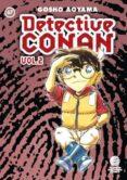 DETECTIVE CONAN II Nº 67 - 9788468471501 - GOSHO AOYAMA