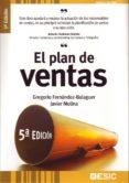 EL PLAN DE VENTAS (5ª ED.) - 9788473565301 - GREGORIO FERNANDEZ-BALAGUER