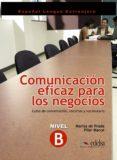 COMUNICACION EFICAZ PARA LOS NEGOCIOS - 9788477117001 - MARISA DE PRADA