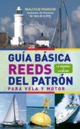 GUIA BASICA DE REDES DEL PATRON PARA VELA Y MOTOR - 9788479027001 - MALCOLM PEARSON