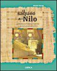 EL SAQUEO DEL NILO: LADRONES DE TUMBAS, TURISTAS Y ARQUEOLOGOS EN EGIPTO - 9788484326601 - BRIAN M. FAGAN