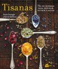 TISANAS - 9788484456001 - PAULA GRAINGER