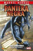 PANTERA NEGRA - 9788491673101 - CHRISTOPHER PRIEST