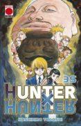 hunter x hunter 35-yoshihiro togashi-9788491676201