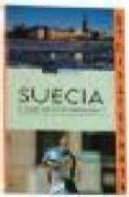 SUECIA: EL PAIS DEL SOL DE MEDIANOCHE (GUIAS ECOS) - 9788493508401 - CESAR BARBA VILLARRAZA