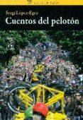 cuentos del peloton-sergi lopez-egea-9788494352201