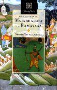 mis lecturas del majabharata y el ramayana-swami vivekananda-9788494411601