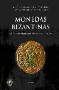 MONEDAS BIZANTINAS - 9788495983701 - ALBERTO CANTO GARCIA