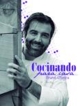 COCINANDO PARA CASA - 9788496177901 - BRUNO OTEIZA
