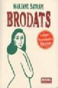 BRODATS - 9788496370401 - MARJANE SATRAPI