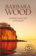 CONSTANTES VITALES - 9788497595001 - BARBARA WOOD