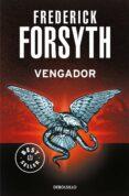 VENGADOR - 9788497932301 - FREDERICK FORSYTH