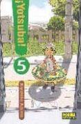 ¡YOTSUBA! Nº 5 (2ª ED) - 9788498148701 - KIYOHIKO AZUMA