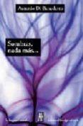 SOMBRAS NADA MAS - 9789871156801 - ANTONIO DI BENEDETTO