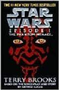 STAR WARS EPISODE 1: THE PHANTOM MENACE - 9780345434111 - TERRY BROOKS