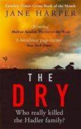 THE DRY - 9780349142111 - JANE HARPER