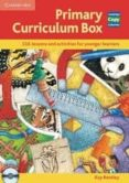 PRIMARY CURRICULUM BOX: BOOK AND AUDIO CD PACK - 9780521729611 - VV.AA.