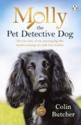 Descargas de libros de audio en línea MOLLY THE PET DETECTIVE DOG en español