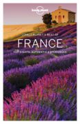 BEST OF FRANCE 2017 (LONELY PLANET) - 9781786574411 - VV.AA.