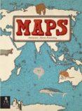 MAPS - 9781848773011 - DANIEL MIZIELINSKI