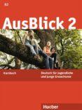 AUSBLICK 2 KURSBUCH (ALUMNO) - 9783190018611 - VV.AA.