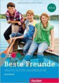 BESTE FREUNDE.A1.2.KURSB.(AL.) - 9783195010511 - VV.AA.
