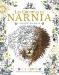 LAS CRÓNICAS DE NARNIA. COLOURING BOOK - 9788408157311 - C.S. LEWIS
