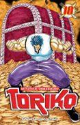 TORIKO Nº 18 - 9788416051311 - MITSUTOSHI SHIMABUKURO