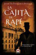LA CAJITA DE RAPÉ - 9788416690411 - JAVIER ALONSO GARCIA-POZUELO