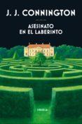 ASESINATO EN EL LABERINTO (EBOOK) - 9788417308711 - J.J. CONNINGTON