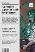 APRENDRE A PARLAR AMB LES PLANTES - 9788417339111 - MARTA ORRIOLS BALAGUER