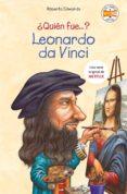 ¿quién fue leonardo da vinci? (ebook)-roberta edwards-9788417671211
