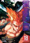one punch-man nº 18-yusuke murata-9788417777111