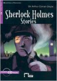 SHERLOCK HOLMES STORIES (BOOK + CD-ROM) - 9788431609511 - VV.AA.