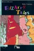 BIZARRE TALES, ESO. MATERIAL AUXILIAR (INCLUYE CD) - 9788431644611 - PETER FOREMAN
