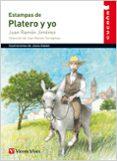 ESTAMPAS DE PLATERO - 9788431681111 - VV.AA.