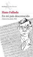 EN MI PAÍS DESCONOCIDO (EBOOK) - 9788432210211 - HANS FALLADA