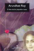 EL DIOS DE LAS PEQUEÑAS COSAS - 9788433966711 - ARUNDHATI ROY