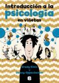 introduccion a la psicologia en viñetas-grady klein-danny oppenheimer-9788466662611
